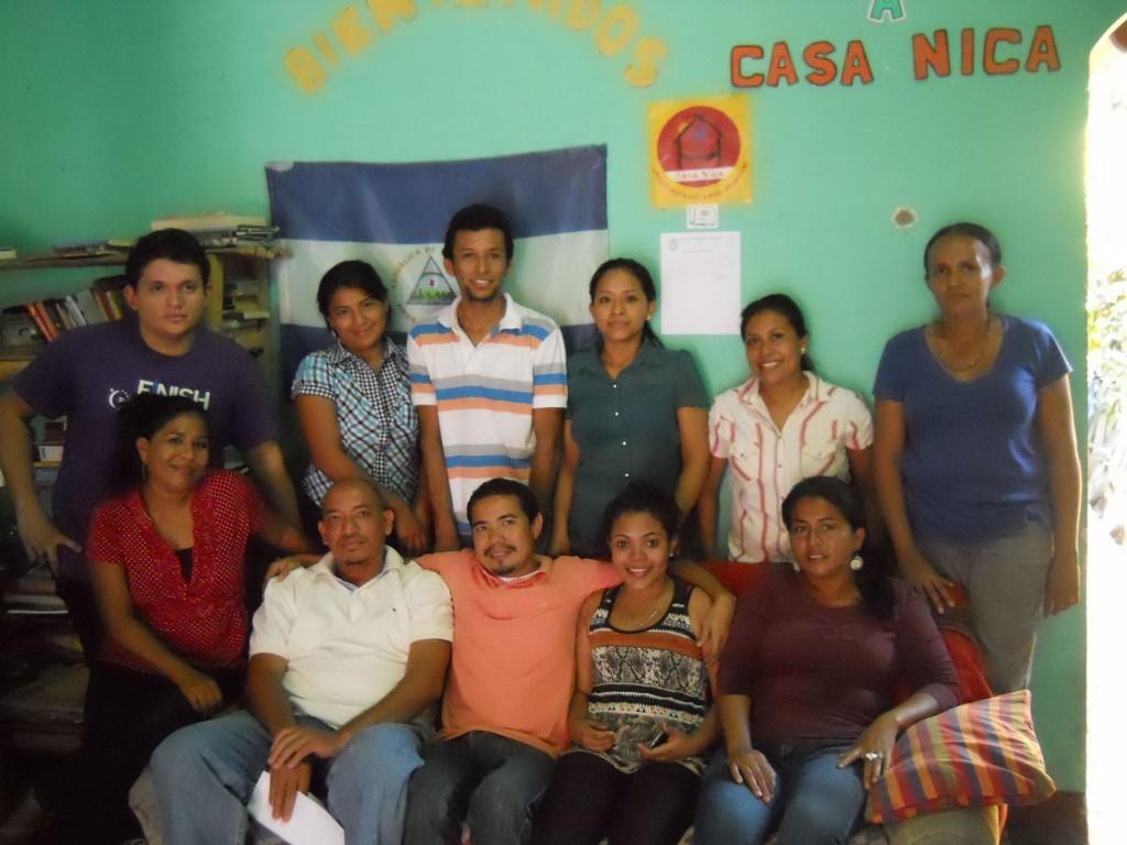 CasaNicaTeam3
